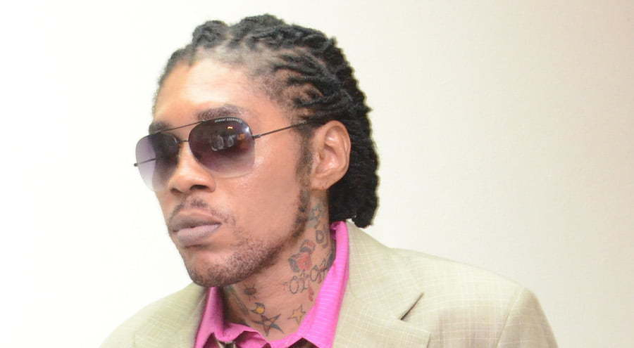 Vybz Kartel Sentenced To Life In Prison For Murder Parole 35 Years