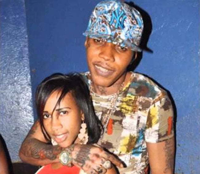 Vybz Kartel and Gaza Slim