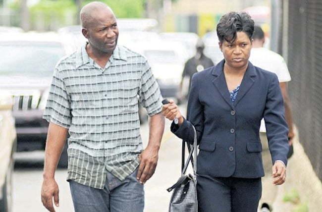 Vybz Kartel corrupt juror Livingston Cain