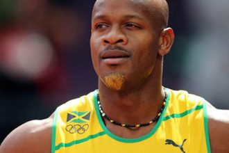 Asafa Powell Speak Out On Doping Ban