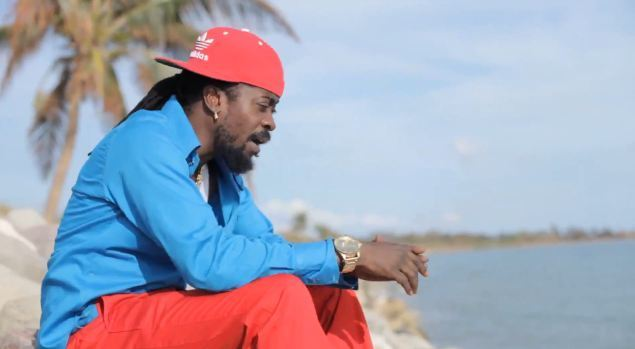 Beenie Man Life So Happy