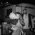 Beyonce and Jay Z at Coachella 2