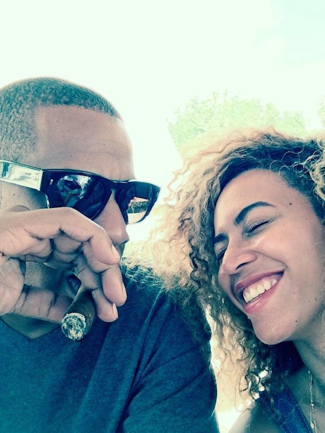 Beyonce in Dominican Republic 3