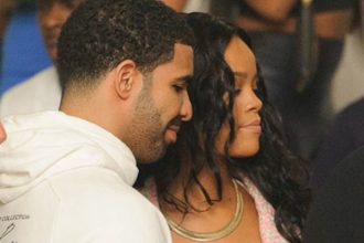 Rihanna & Drake Totally Ignored Each Other In Same Venue