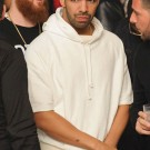 Drake at Super Club
