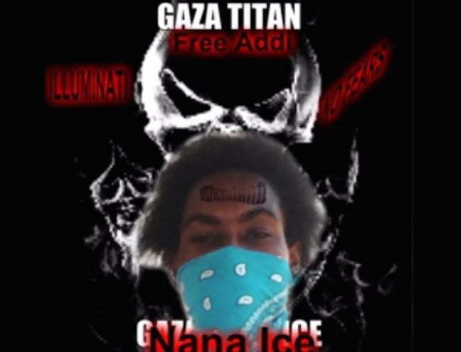 Gaza Illuminati