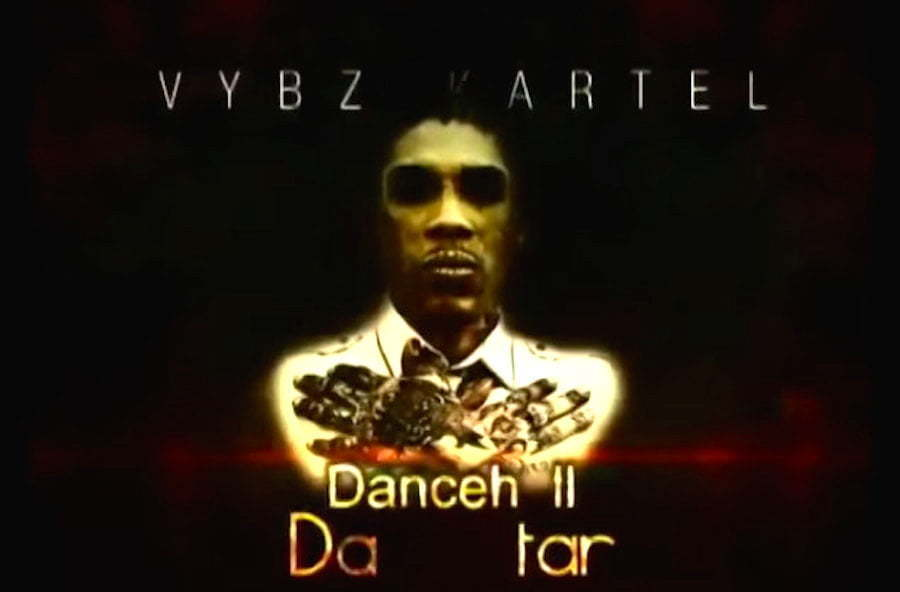 Kartel- Dancehall Dark Star