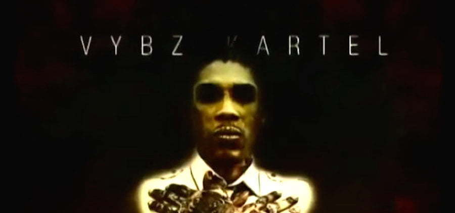 Vybz Kartel Dancehall Dark Star Documentary VIDEO