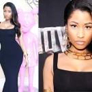 Nicki MInaj MTV Movie Awards