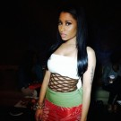 Nicki Minaj The Other Woman Premiere 7