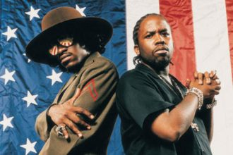 OutKast Reunited, Performed At Coachella Live [Full Video]