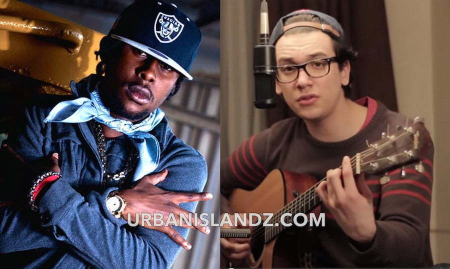 Popcaan and Lucas DiPasquale
