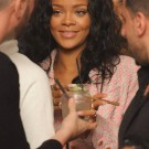 Rihanna at Super Club