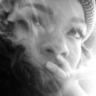 Rihanna smoking 420