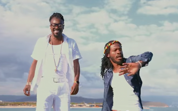 Gyptian And Beenie Man Soul Mate