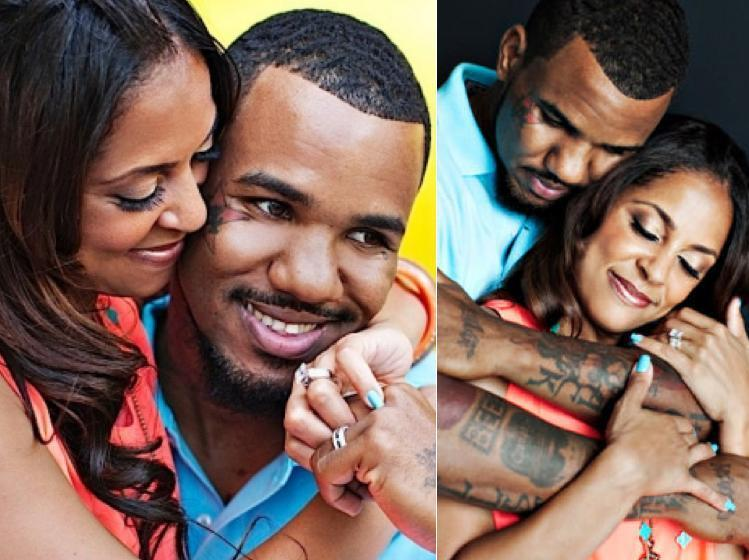 The Game and Tiffney