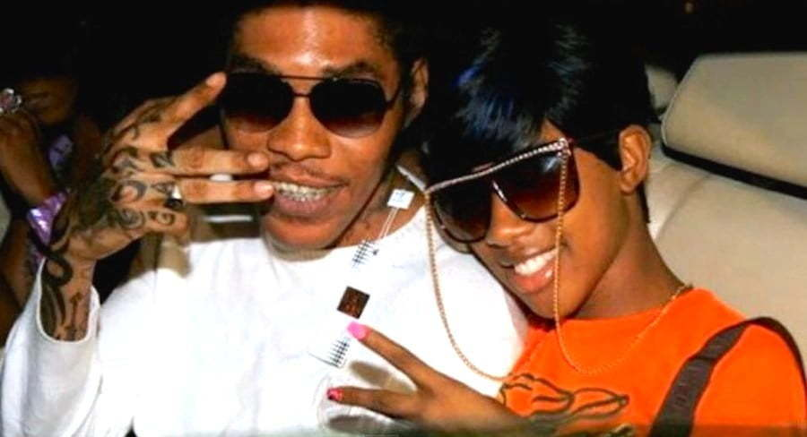 gaza slim dating Gaza slim denies i-octane dating rumours says vybz kartel didn't warn her either (websites are lying she says) people too wicked first and foremost i have not.