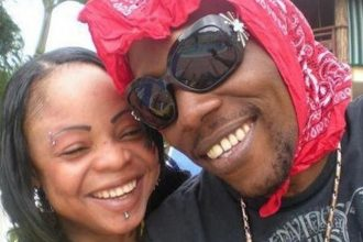 Vybz Kartel Baby Mama Shorty Says She Will Wait 35 Years For Him