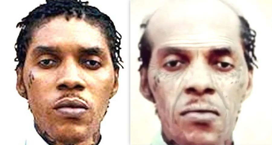 Vybz Kartel before and after prison