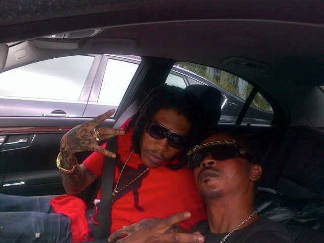 Vybz Kartel leak photo 11