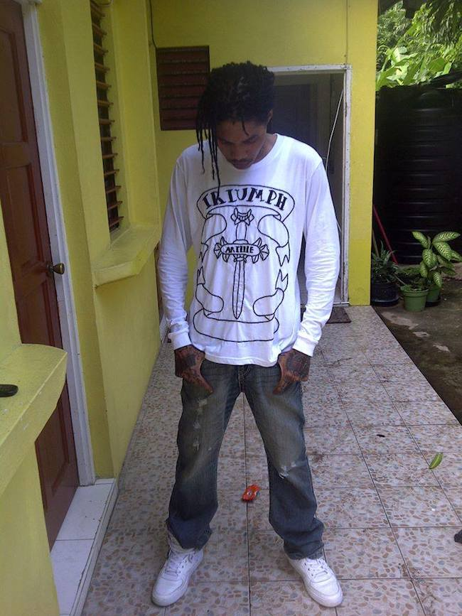 Vybz Kartel leak photo 16
