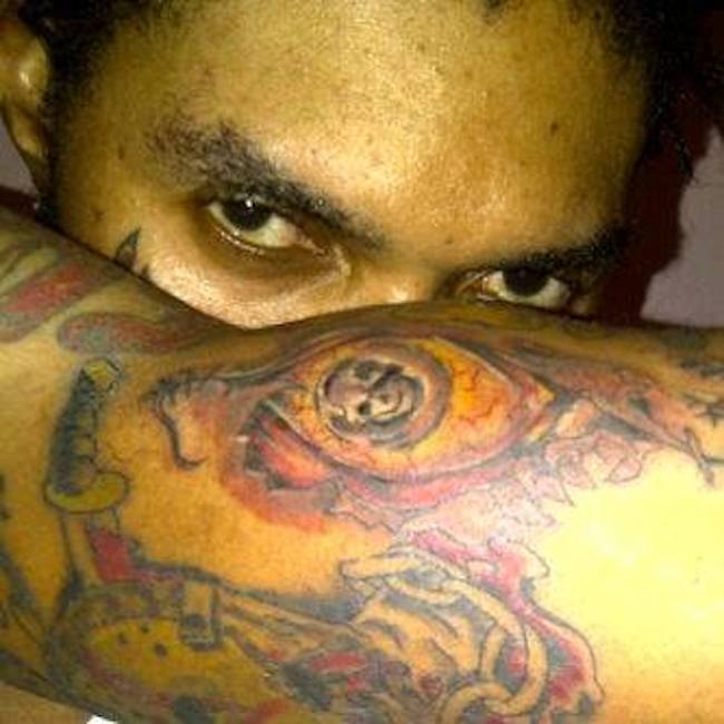 Vybz Kartel leak photo 7