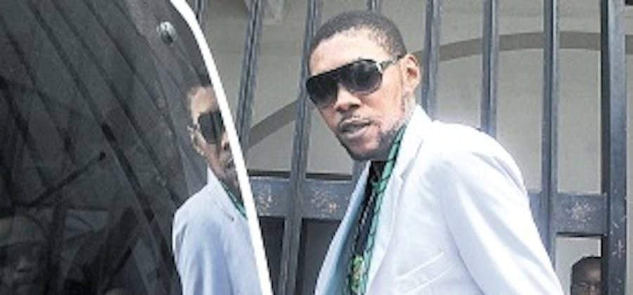 Vybz Kartel And His Co-Convicts File Appeal For New Trial