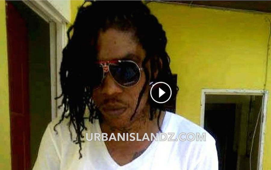 Vybz Kartel Lizard Murder Video Leaked Online