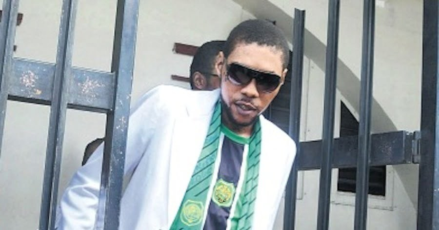 Vybz Kartel Turn Informant, Snitched On Wanted Men In Portmore