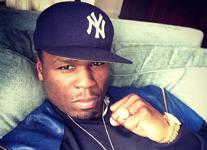 50 Cent Snubbed His Son Graduation Left Him Crying