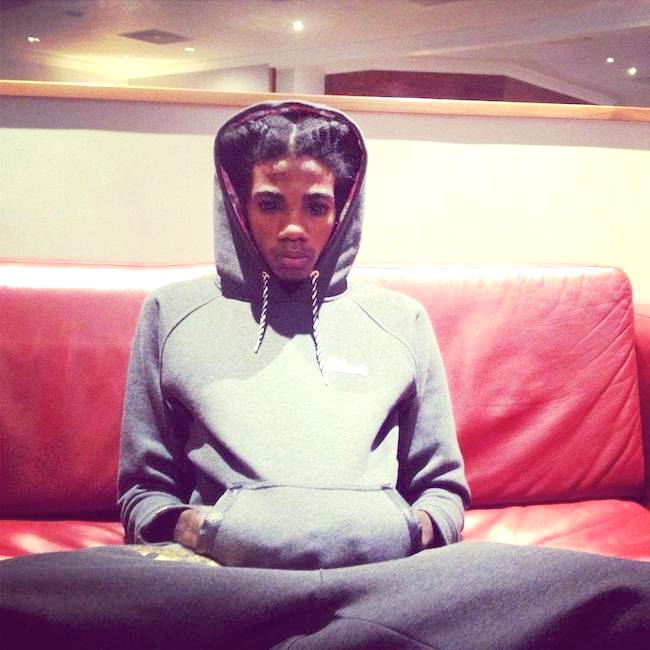 Alkaline photo 2014