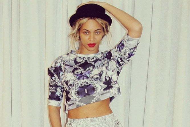 Beyonce Message To Kanye West & Kim Kardashian After Wedding