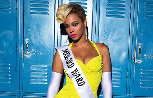 Beyonce Pretty Hurts Video