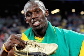 Usain Bolt Appeal For The Return Of Stolen $20,000 Spike