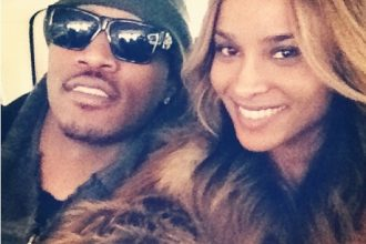 Ciara Finally Drops Her Future Defamation Lawsuit