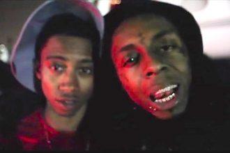Lil Wayne Goes HAM On Justin Bieber Manager Scooter [VIDEO]