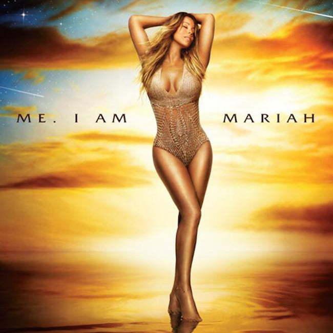 Mariah Carey Me I Am Mariah
