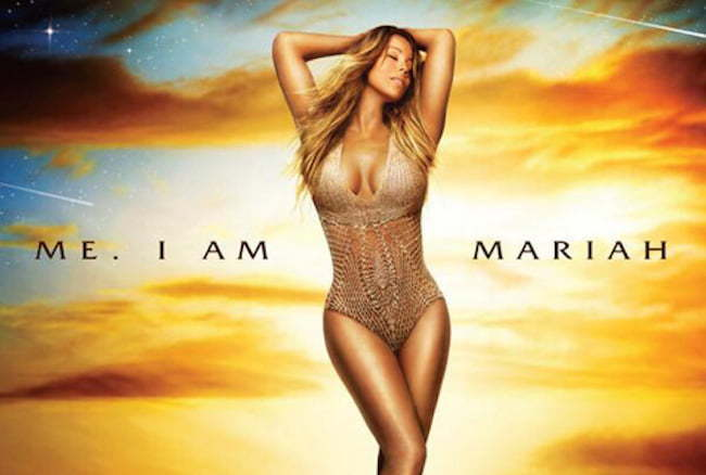 Mariah Carey Me I Am Mariah