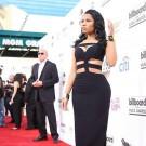 Nicki Minaj BBM Awards 2