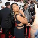 Nicki Minaj BBM Awards 4
