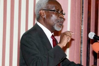Jamaica Former PM PJ Patterson Calls For Tolerance Against Gays