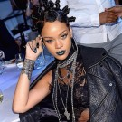 Rihanna Ghetto Goth