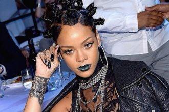 Rihanna Delete Instagram Account, Blast Imposters