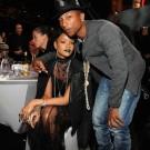 Rihanna and Pharrell
