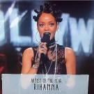 Rihanna artist of the year