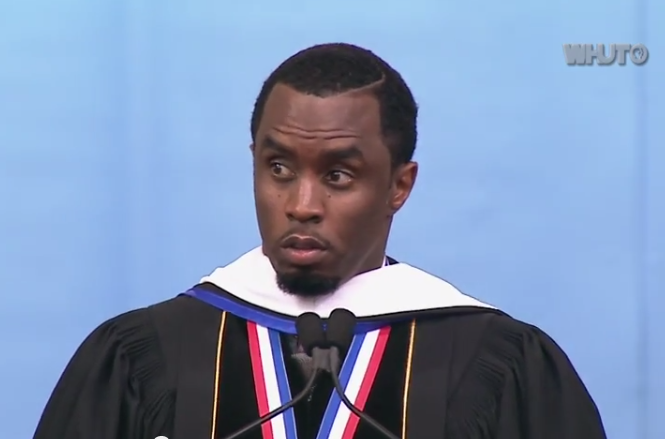 Diddy Howard University