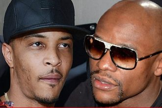 T.I. Reacts To Leaked Tiny & Floyd Mayweather Video, To File For Divorce