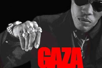Police Wiping Vybz Kartel Clean From Portmore Gaza [VIDEO]
