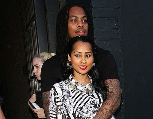 Waka and Tammy 1