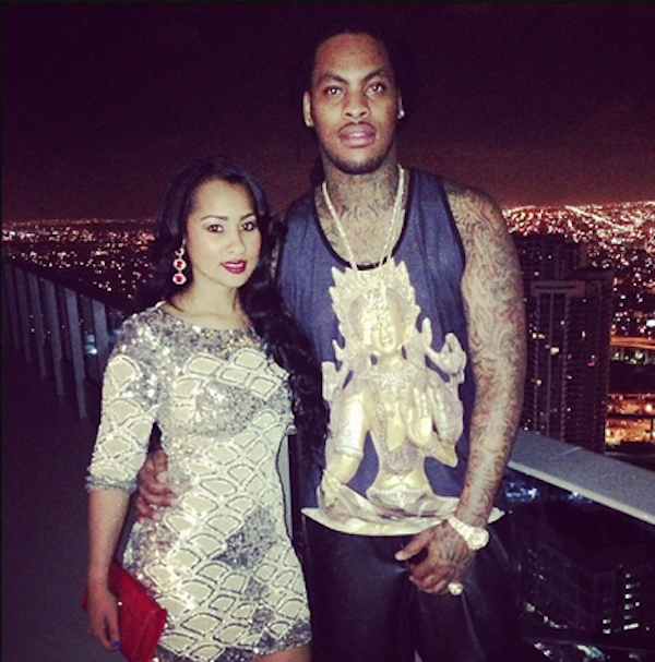 Waka and Tammy